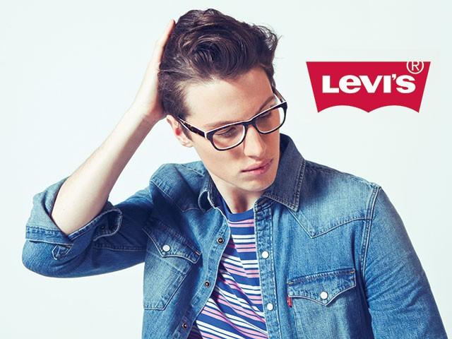 Levis Glasses