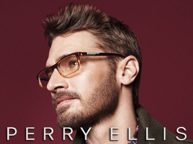 Perry Ellis Glasses