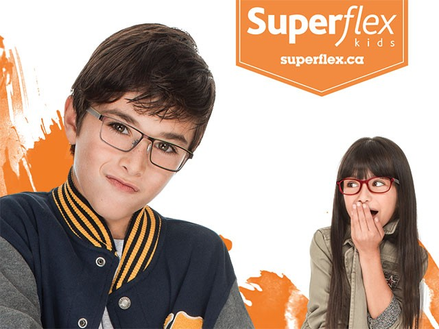 Superflex Kids