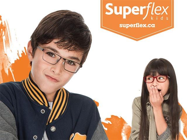 Superflex Kids